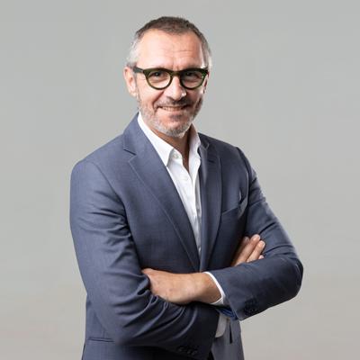Pierre Antonini